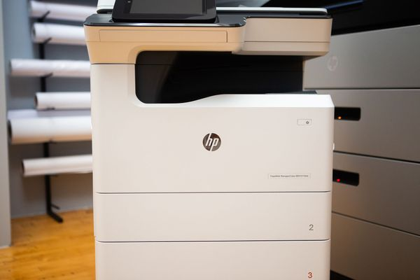 Argos for HP PageWide A3