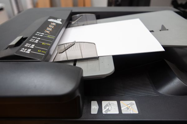 Manually Add Meter Reads From Non-Networked Printers